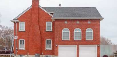 General Contracting and Masonry Service