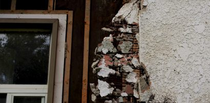 What Kind of Masonry Problems Do You Have?