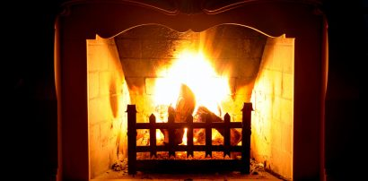 You're Ready for a Toasty Fire. Is Your Fireplace?