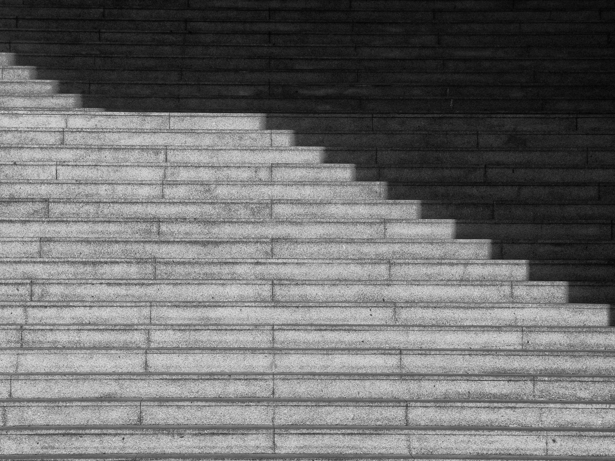 Masonry Steps