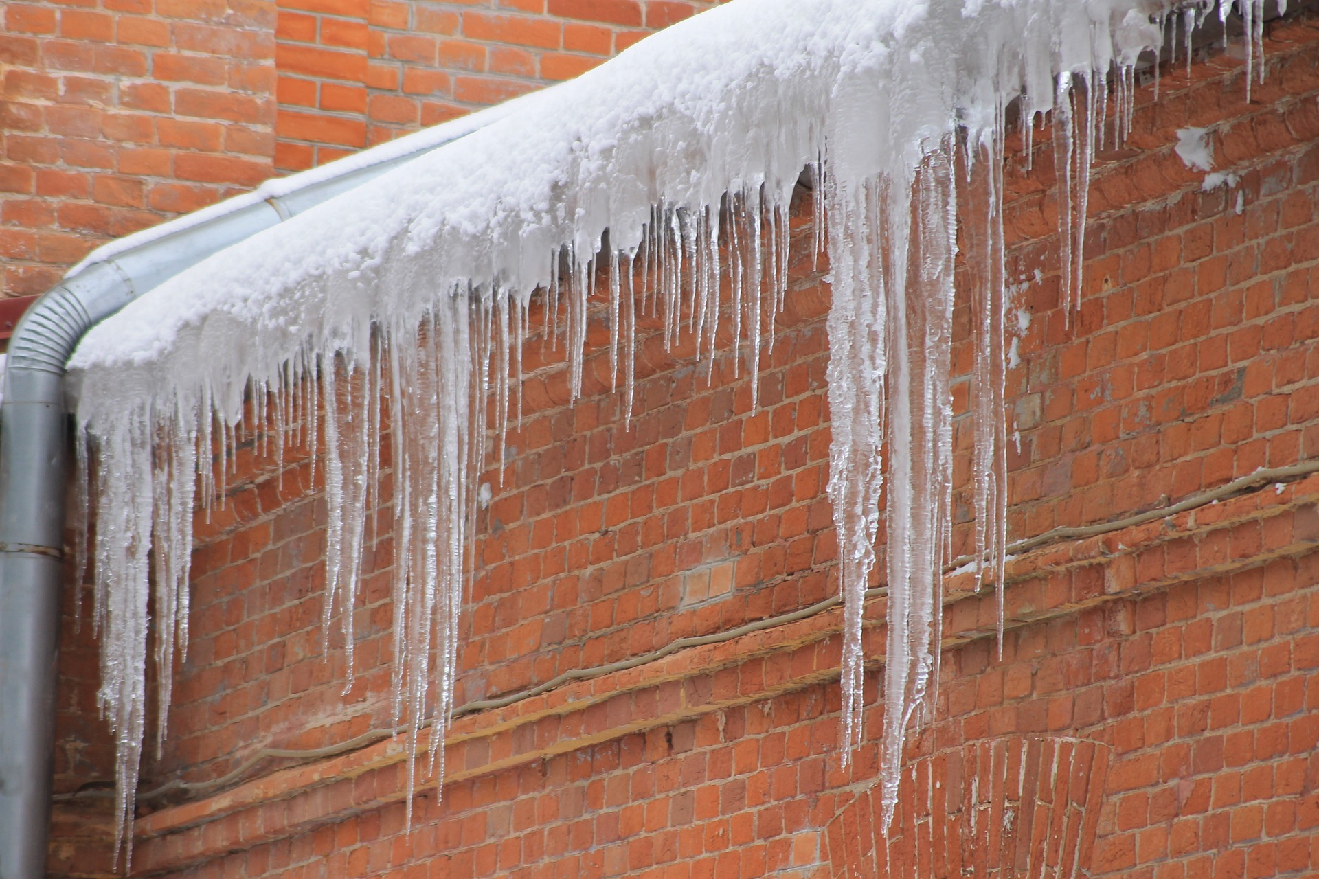 Protect Your Masonry From Winter Weather