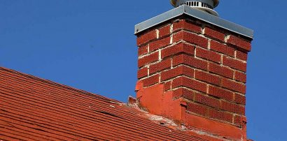 5 Chimney Problems We See The Most