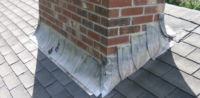 Chimney Flashing and Why it's Important