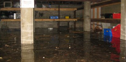 6 Causes Behind Basement Dampness Near Your Chimney