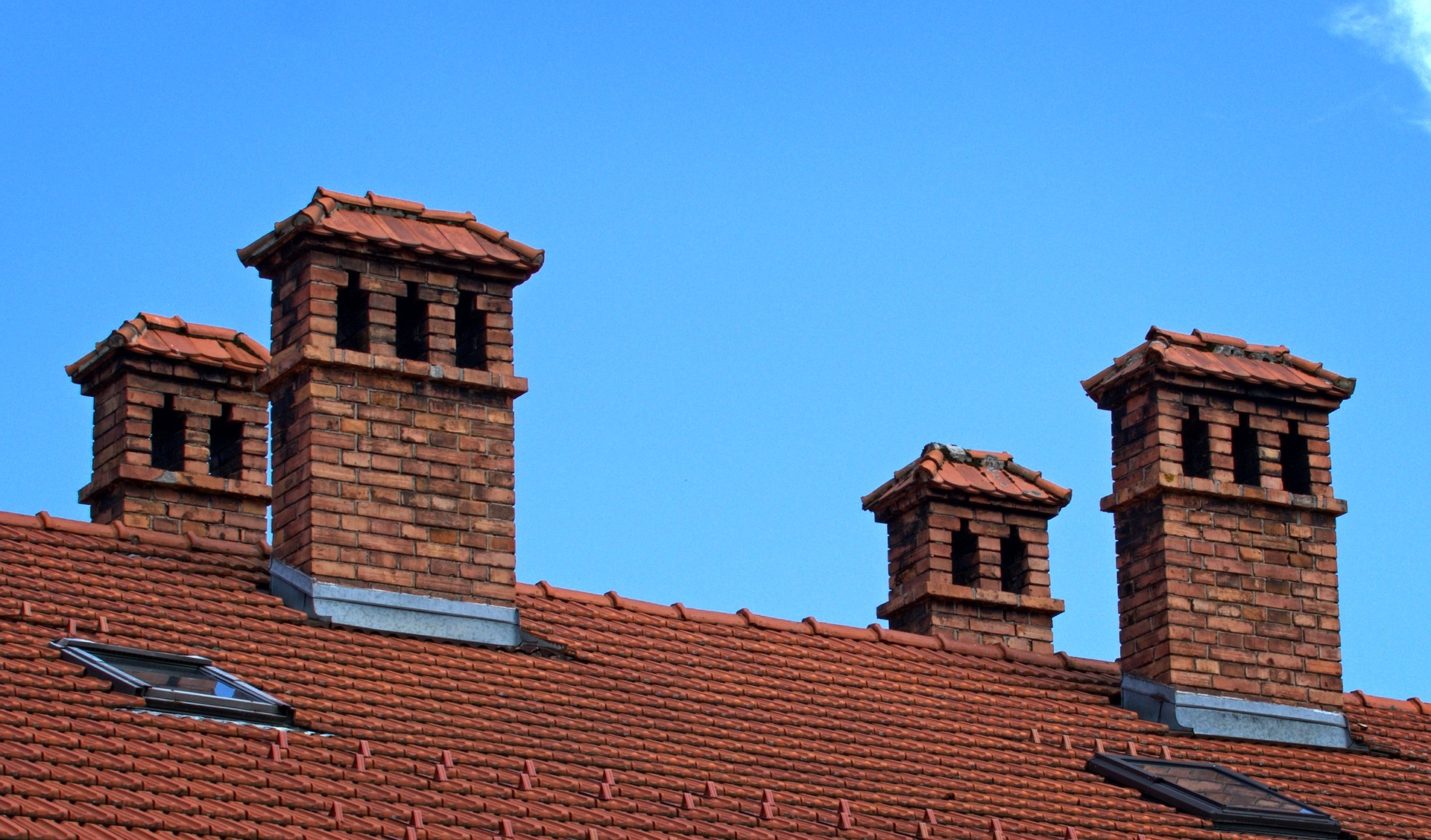 You Shouldn't Have to Worry About Your Chimney – Let Us