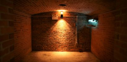 What to Do When Your Basement Wall is Falling Down