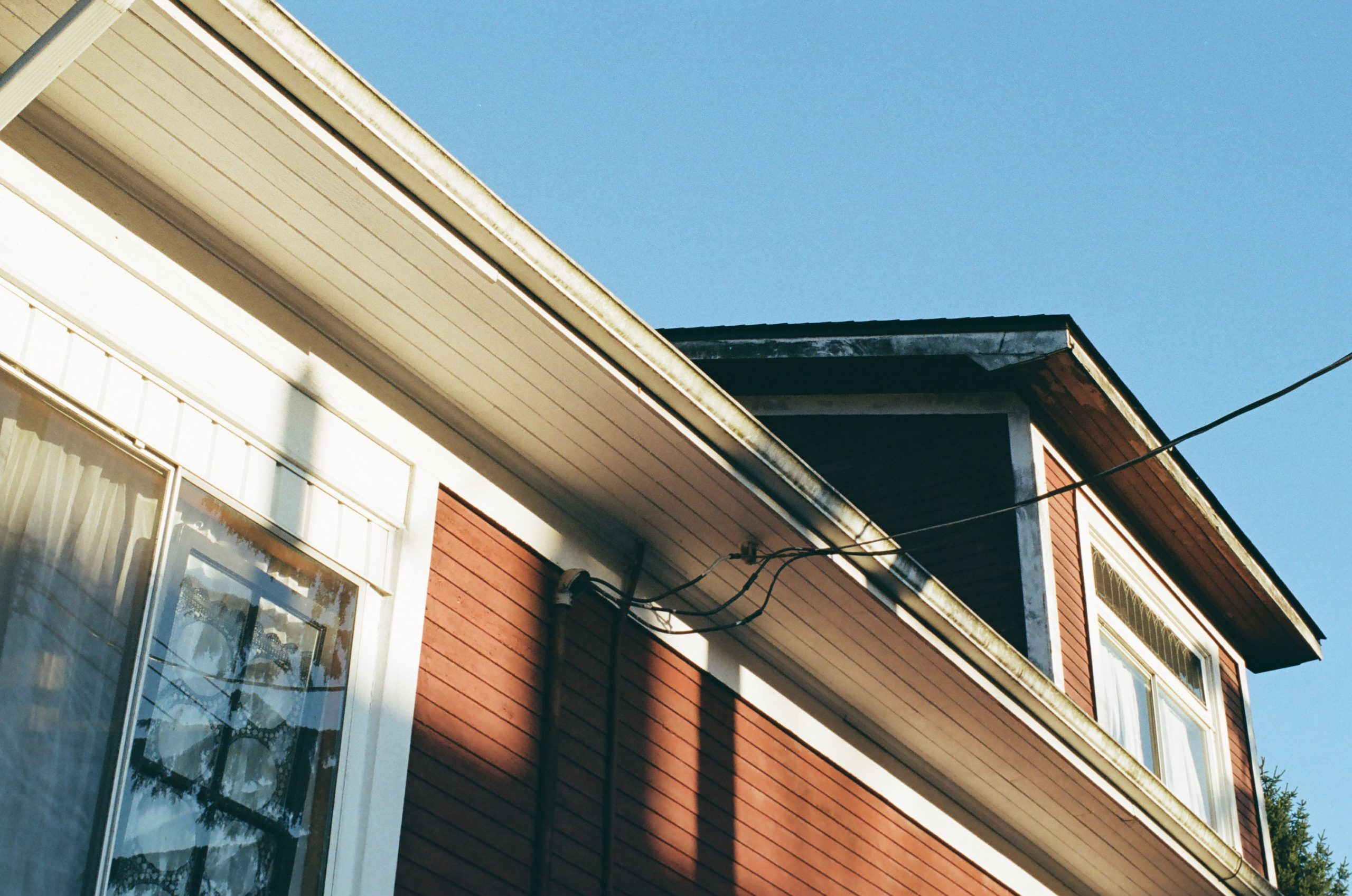 Why You Should Clean Your Gutters Regularly