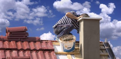 The Top-to-Bottom Chimney Repair Guide