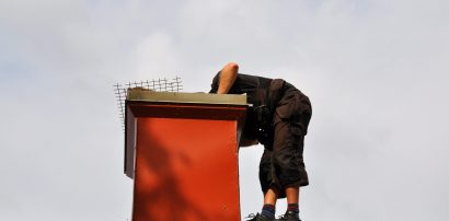 These Things Prove You Need Chimney Repair
