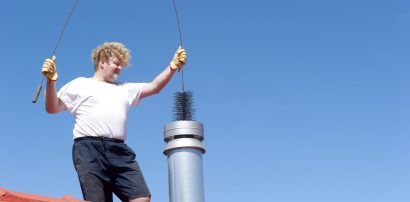 10 Things You'll Wish You Knew About Chimney Maintenance