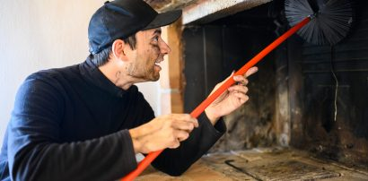 How to Solve Your 5 Most Common Chimney Repair Issues in 24 Hours