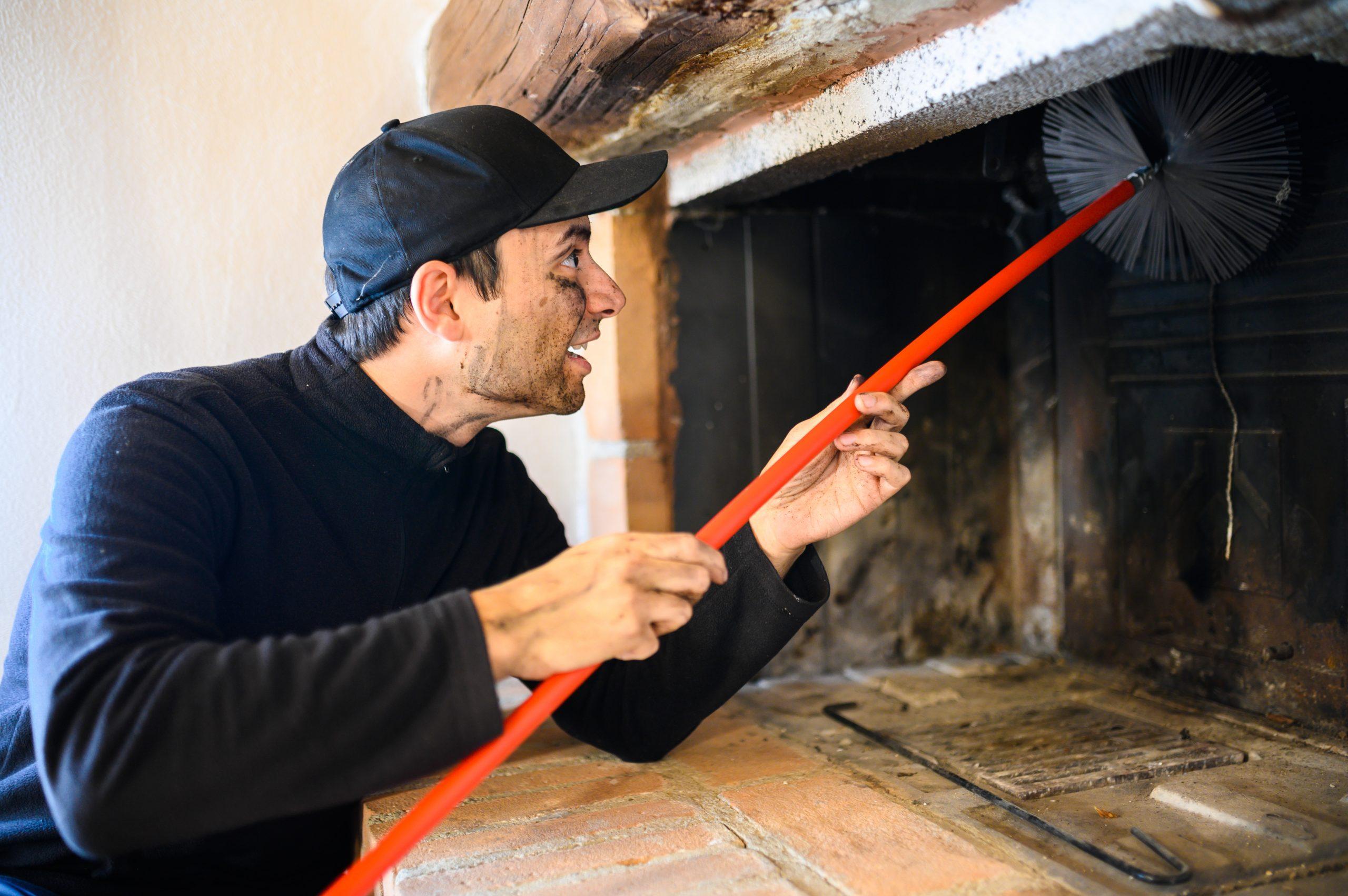 Chimney Repair Issue
