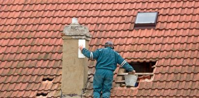 What New Chimney Repair Options are Available for 2021?