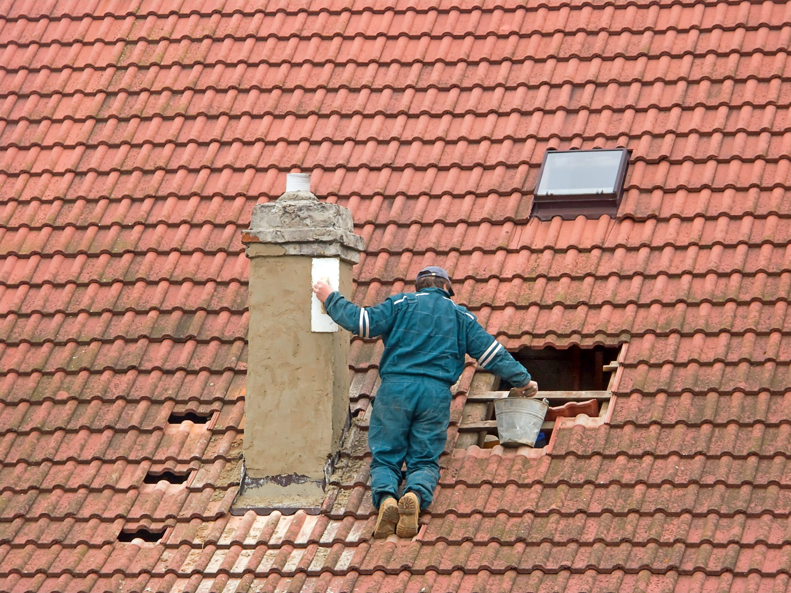 What New Chimney Repair Options are Available for 2021